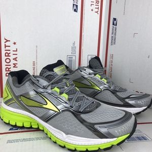 Brooks Mens Ghost 8th Edition Shoes D029 Size 11.5